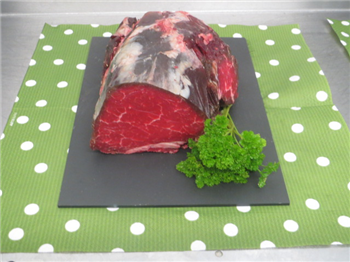 Beef Fillet Joint
