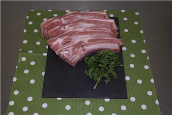Belly Ribs (packs of 4)